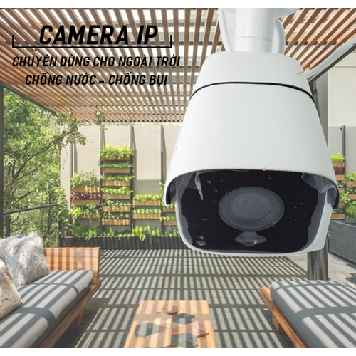 Camera IP ngoài trời X5800 chống nước, chống bụi dùng ứng dụng Yoosee - 8370077 , 17824222 , 15_17824222 , 639000 , Camera-IP-ngoai-troi-X5800-chong-nuoc-chong-bui-dung-ung-dung-Yoosee-15_17824222 , sendo.vn , Camera IP ngoài trời X5800 chống nước, chống bụi dùng ứng dụng Yoosee