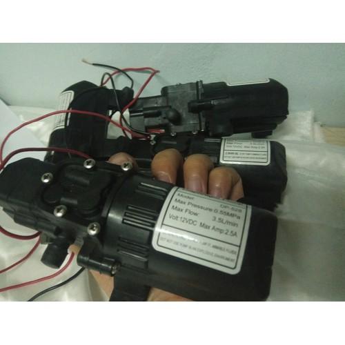 Máy bơm tăng áp lực nước mini được sử dụng rộng rãi trong làm vườn, làm sạch xe, ô tô - 7709502 , 17815268 , 15_17815268 , 195000 , May-bom-tang-ap-luc-nuoc-mini-duoc-su-dung-rong-rai-trong-lam-vuon-lam-sach-xe-o-to-15_17815268 , sendo.vn , Máy bơm tăng áp lực nước mini được sử dụng rộng rãi trong làm vườn, làm sạch xe, ô tô