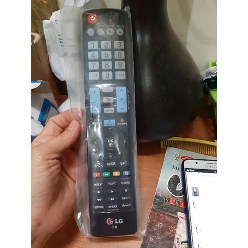 Điều khiển tivi LG dài zin