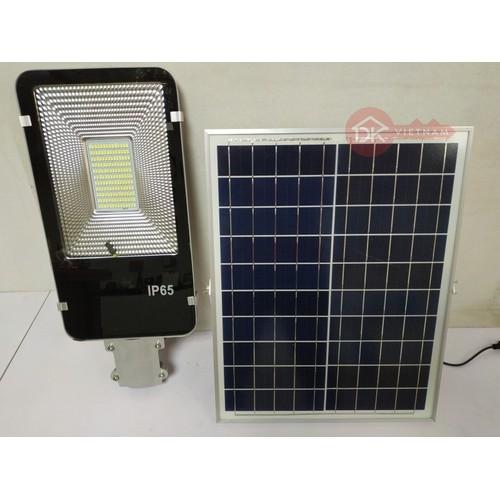 Đèn đường năng lượng mặt trời DK317 100W