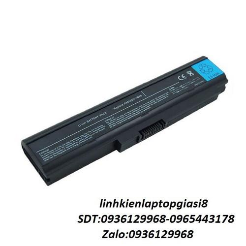 Pin laptop Toshiba. Satellite U300 U305 PA3594U