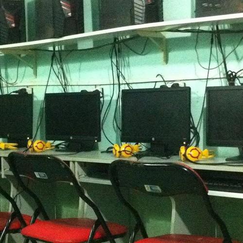 Thanh Lý Phòng Net H61 - G2020 - Ram 4GB - HDD 160GB - LCD 19IN - Có Bán Lẻ