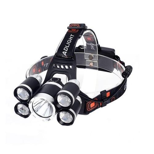 Đèn Pin đội đầu 5 bóng Led đa tác dụng có thể dùng để chiếu sáng trong nhà, đi đường - 4742826 , 17815130 , 15_17815130 , 230000 , Den-Pin-doi-dau-5-bong-Led-da-tac-dung-co-the-dung-de-chieu-sang-trong-nha-di-duong-15_17815130 , sendo.vn , Đèn Pin đội đầu 5 bóng Led đa tác dụng có thể dùng để chiếu sáng trong nhà, đi đường