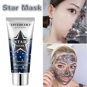 Mặt Nạ Kim Cương Lấp Lánh Giúp Da Rạng Ngời, Mịn Màng Star Mask - Star Mask