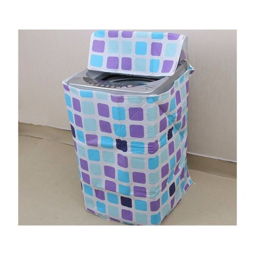 Bọc máy giặt cửa trên 9kg chống bẩn - 8387052 , 17830247 , 15_17830247 , 65000 , Boc-may-giat-cua-tren-9kg-chong-ban-15_17830247 , sendo.vn , Bọc máy giặt cửa trên 9kg chống bẩn