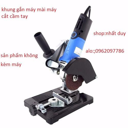 Khung gắn máy mài máy cắt cầm tay đa năng - 8335894 , 17812716 , 15_17812716 , 249000 , Khung-gan-may-mai-may-cat-cam-tay-da-nang-15_17812716 , sendo.vn , Khung gắn máy mài máy cắt cầm tay đa năng