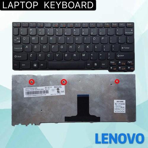 Bàn phím IBM Lenovo IdeaPad S10-3 S10-3S