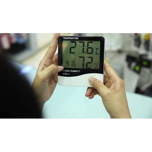 Đồng hồ với bộ ghi dữ liệu nhiệt độ, áp suất, độ ẩm trong không khí - 4742633 , 17814902 , 15_17814902 , 114000 , Dong-ho-voi-bo-ghi-du-lieu-nhiet-do-ap-suat-do-am-trong-khong-khi-15_17814902 , sendo.vn , Đồng hồ với bộ ghi dữ liệu nhiệt độ, áp suất, độ ẩm trong không khí