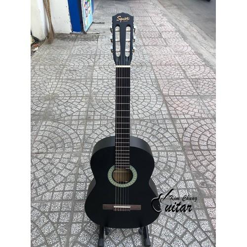 Đàn guitar clasic squier by fender