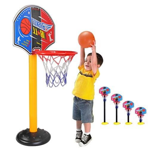 Bộ đồ chơi bóng rổ basketball vận động cho bé
