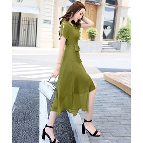 Đầm xinh thời trang