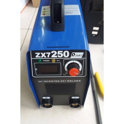 Máy hàn que ZX7-250A