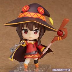 Mô Hình Nendoroid Megumin