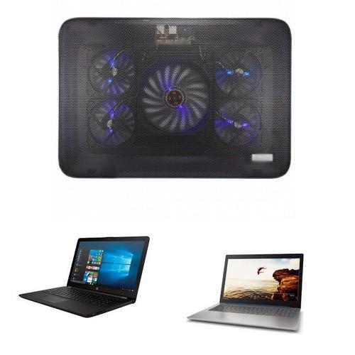Đế tản nhiệt laptop| de tan nhiet máy tính cực mát - 4742335 , 17814737 , 15_17814737 , 195000 , De-tan-nhiet-laptop-de-tan-nhiet-may-tinh-cuc-mat-15_17814737 , sendo.vn , Đế tản nhiệt laptop| de tan nhiet máy tính cực mát