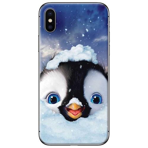 Ốp lưng nhựa dẻo Apple iPhone XS Max Chim cánh cụt - 8388950 , 17831081 , 15_17831081 , 99000 , Op-lung-nhua-deo-Apple-iPhone-XS-Max-Chim-canh-cut-15_17831081 , sendo.vn , Ốp lưng nhựa dẻo Apple iPhone XS Max Chim cánh cụt
