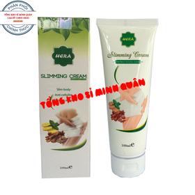 Kem Tan Mỡ Hera Sliming Cream 100ml - Chính hãng giá sỉ, hàng face đền 10 lần - 015