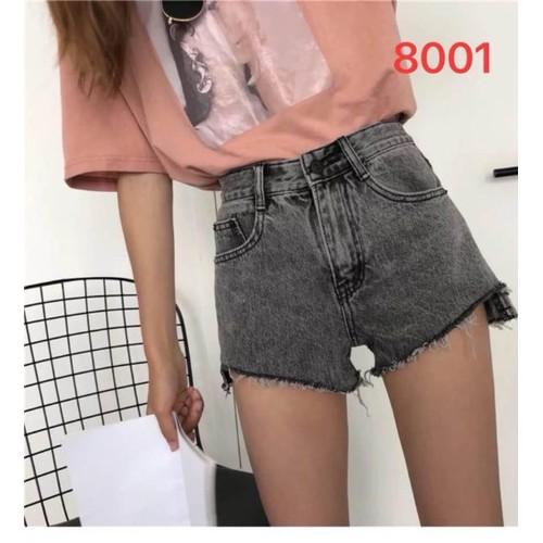 Quần short jeans nữ hot - 8357470 , 17819710 , 15_17819710 , 105000 , Quan-short-jeans-nu-hot-15_17819710 , sendo.vn , Quần short jeans nữ hot