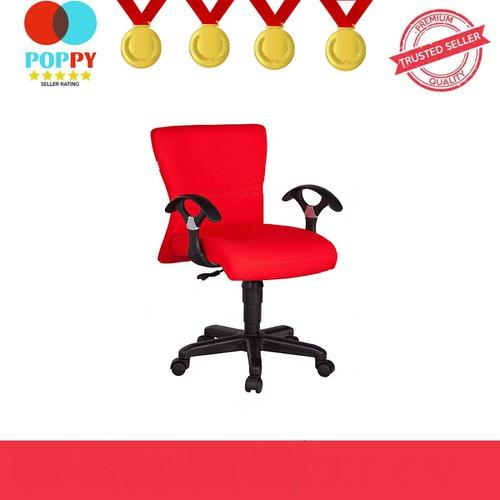 Ghế Nhân Viên Office PP29030 Đỏ