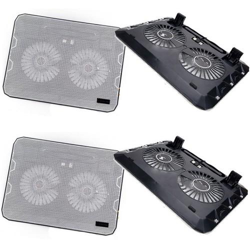 Đế tản nhiệt laptop| de tan nhiet máy tính cực mát 2 fan - 4742687 , 17814969 , 15_17814969 , 145000 , De-tan-nhiet-laptop-de-tan-nhiet-may-tinh-cuc-mat-2-fan-15_17814969 , sendo.vn , Đế tản nhiệt laptop| de tan nhiet máy tính cực mát 2 fan