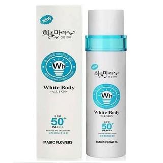 [FREE SHIP] Kem Kích Trắng Da siêu tốc White Body Hàn Quốc chính hãng - 45686D thumbnail