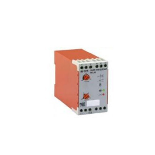 Over Frequency Relay Under Frequency Relay