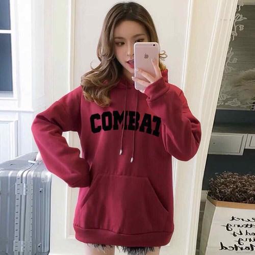 Áo khoác nữ nỉ hoodie đẹp - 8384056 , 17828802 , 15_17828802 , 95000 , Ao-khoac-nu-ni-hoodie-dep-15_17828802 , sendo.vn , Áo khoác nữ nỉ hoodie đẹp