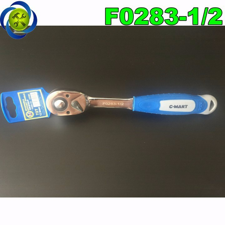 Cần siết tự động C-Mart F0283 72 răng 1 phần 2 1