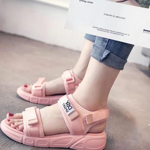Giày sandan thời trang nữ siêu nhẹ