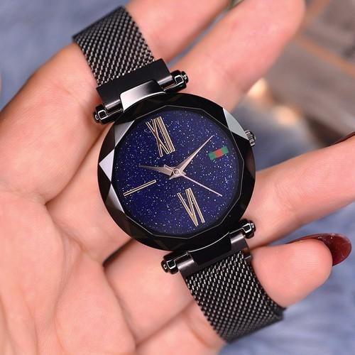 Đồng hồ - Đồng hồ đôi mẫu mới 2019 - Đồng hồ Nam Nữ HL03M