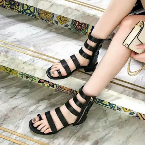 giày sandal rọ xỏ ngón