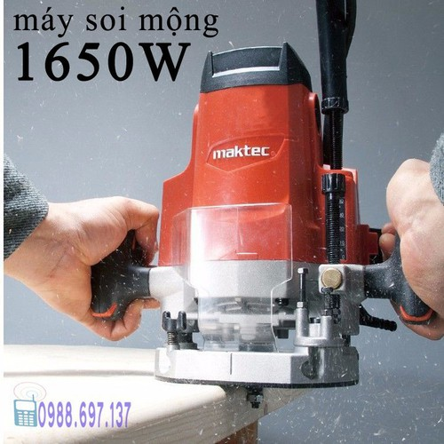 Máy phay Maktec MT362 1650W - 8392228 , 17832360 , 15_17832360 , 1000000 , May-phay-Maktec-MT362-1650W-15_17832360 , sendo.vn , Máy phay Maktec MT362 1650W