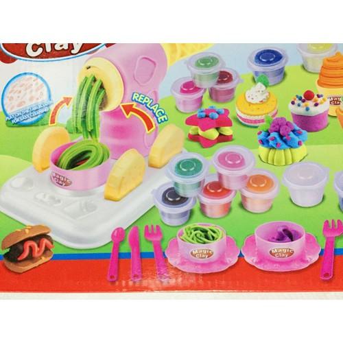 Đồ chơi đất nặn- đồ chơi trẻ em - 4743037 , 17817735 , 15_17817735 , 165000 , Do-choi-dat-nan-do-choi-tre-em-15_17817735 , sendo.vn , Đồ chơi đất nặn- đồ chơi trẻ em