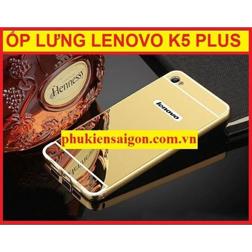 ỐP LƯNG LENOVO K5 PLUS
