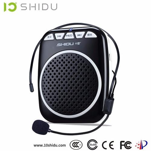 Máy trợ giảng có dây Shidu S308