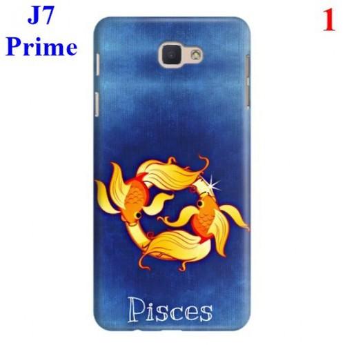 Ốp lưng Samsung J7 Prime hình 12 Cung hoàng đạo