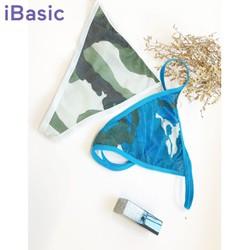 Quần nữ lọt khe iBasic K100 – Nhiều màu