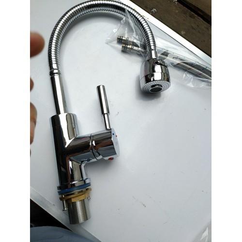 Vòi rửa bát INAX - Vòi rửa bát inox 304