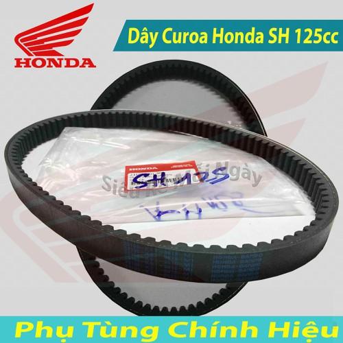 Sợi Dây Curoa Honda SH 125cc Hãng Honda
