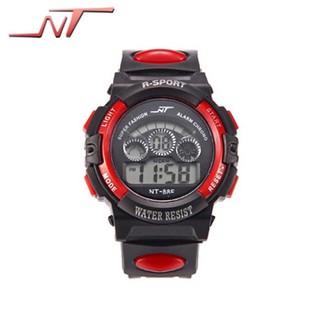 Đồng hồ đeo tay cho bé trai S-Sport NT8802 - Đồng hồ đeo tay cho bé trai thumbnail