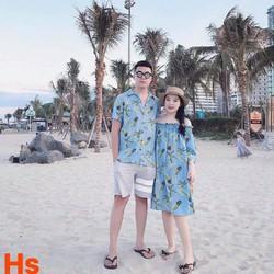 [SIÊU SALE]  đầm trễ vai maxi đi biển hot hit