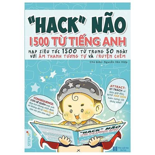 Hack Não 1500 Từ Tiếng Anh - 9004667 , 18659905 , 15_18659905 , 720000 , Hack-Nao-1500-Tu-Tieng-Anh-15_18659905 , sendo.vn , Hack Não 1500 Từ Tiếng Anh