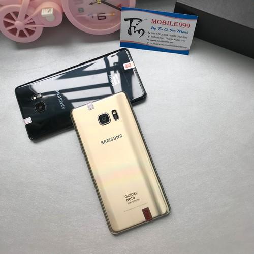 Samsung Galaxy Note FE 2sim Likenew