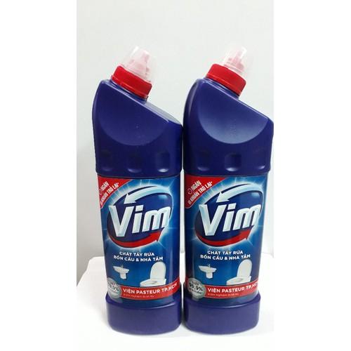 Vim tẩy bồn cầu và nhà tắm 900ml - 9013313 , 18671117 , 15_18671117 , 33000 , Vim-tay-bon-cau-va-nha-tam-900ml-15_18671117 , sendo.vn , Vim tẩy bồn cầu và nhà tắm 900ml