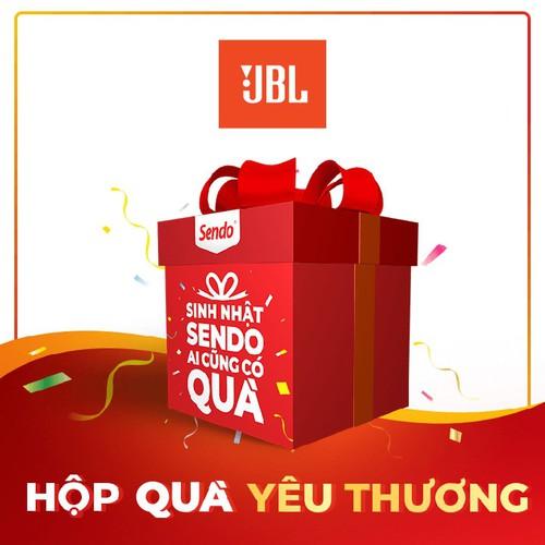 Hộp Quà JBL Sports lover: Gồm Tai nghe JBL Focus 100 + XXX + XXX tổng giá trị 890.000đ