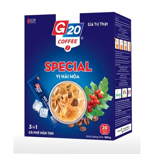 CÀ PHÊ SPECIAL G20 - 9011226 , 18667893 , 15_18667893 , 80000 , CA-PHE-SPECIAL-G20-15_18667893 , sendo.vn , CÀ PHÊ SPECIAL G20
