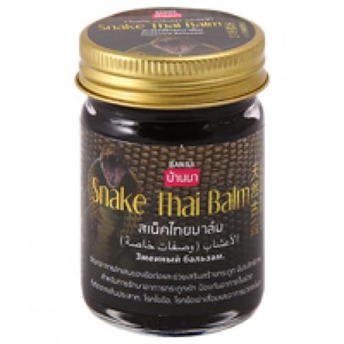 Cao dầu cù là cao rắn Thái lan 50gr -  Dầu cù là rắn chuyên trị nhức mỏi, đau lưng, đau khớp do tập thể thao hoặc vận động quá sức - 7774076 , 18669286 , 15_18669286 , 110000 , Cao-dau-cu-la-cao-ran-Thai-lan-50gr-Dau-cu-la-ran-chuyen-tri-nhuc-moi-dau-lung-dau-khop-do-tap-the-thao-hoac-van-dong-qua-suc-15_18669286 , sendo.vn , Cao dầu cù là cao rắn Thái lan 50gr -  Dầu cù là rắn c