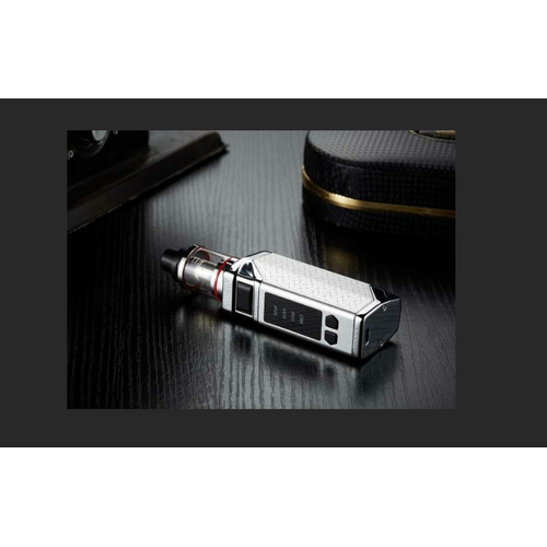 Bộ Thuốc-Lá -Điện Tử -Vape–Shisha-Box 80w Kit Siêu Khói + Tặng kèm 1 Lọ Tinh Dầu 30ml