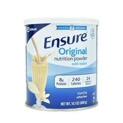 SỮA BỘT ENSURE ORIGINAL NUTRITION POWDER 400G TỪ MỸ