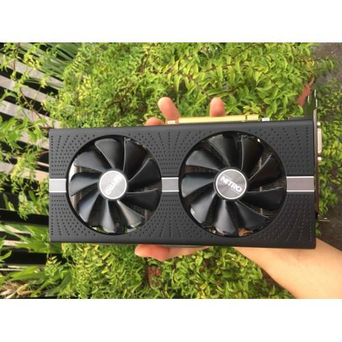 card màn hình chơi game Sapphire Nitro RX580 8gb  còn bh chính hãng 1-2020 - 5001739 , 18656024 , 15_18656024 , 2350000 , card-man-hinh-choi-game-Sapphire-Nitro-RX580-8gb-con-bh-chinh-hang-1-2020-15_18656024 , sendo.vn , card màn hình chơi game Sapphire Nitro RX580 8gb  còn bh chính hãng 1-2020
