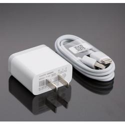 Bộ Sạc nhanh Xiaomi + Cáp sạc USB Type C - Chính hãng -MDY-08-ES hàng nhập khẩu